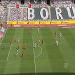Borussia Mönchengladbach [3]-1 Union Berlin - Marcus Thuram 59'