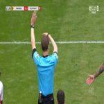 Dynamo Dresden 0-1 Stuttgart - Hamadi Al Ghaddioui 18'