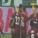 MFK Karviná 1-[3] Sparta Praha - Bořek Dočkal 64'