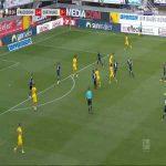 Paderborn 1-[5] Dortmund - Marcel Schmelzer 89'