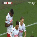 FC Köln 1-0 RB Leipzig - Jhon Córdoba 7'