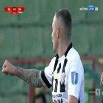 GKS Bełchatów 0-2 Sandecja Nowy Sącz - Damian Chmiel 26' (Polish I liga)