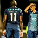 Porto and sponsor Super Bock have changed the back of their shirts to read 'Super Doc' to pay tribute to medical workers during the COVID-19 pandemic