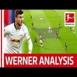 Timo Werner - What Makes The RB Leipzig Speedster So Good?