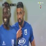 Aves 0-1 Belenenses SAD - Marco Matias 11'