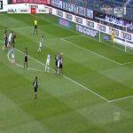 Bochum 1-0 St. Pauli - Robert Žulj PK 15'