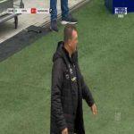 Greuther Fürth 0-2 Sandhausen - Julius Biada 39'