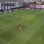 Santa Clara [3]-2 Braga - Carlos Carvalho 90'+2'
