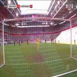 Fortuna Düsseldorf [2]-2 Hoffenheim - Rouwen Hennings PK 76'