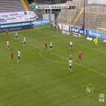 Munich 1860 1-[2] Wurzburger Kickers - Fabio Kaufmann 62'