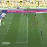 Shakhtar Donetsk 1-0 Desna Chernihiv - Fernando 4'