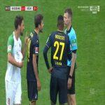 Augsburg [1]-1 FC Köln - Philipp Max 88'