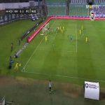 Rio Ave 0-2 Paços de Ferreira - Douglas Tanque 14' (Primeira Liga)