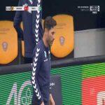 Dynamo Dresden 0-1 Greuther Fürth - Daniel Keita-Ruel 13'