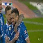 Lech Poznań 3-0 Pogoń Szczecin - Dani Ramírez 57' (Polish Ekstraklasa)