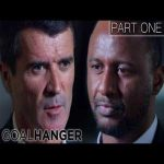 Best of Enemies - great documentary and interview with the two fierce rivals Keane and Viera