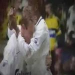 On this day 19 years ago FC Copenhagen's Zuma scored one of the most aesthetically pleasing bicycle kicks ever to win a decisive Derby against rivals Brøndby.