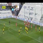 Portimonense [1]-2 Benfica - Dener 66'