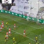 Portimonense [2]-2 Benfica - Junior Tavares 77'