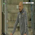 Sturm Graz 1-[4] Red Bull Salzburg - Dominik Szoboszlai 43' hat-trick