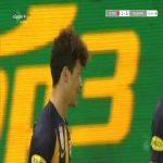 Sturm Graz 1-[5] Red Bull Salzburg - Hee-chan Hwang 66'