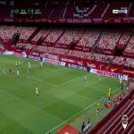 Sevilla 2-0 Real Betis: Fernando goal