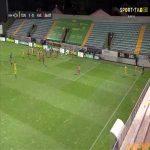 Tondela 2-0 Aves - Ronan 57'