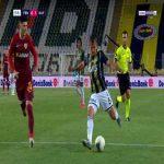 Fenerbahce [1]-1 Kayserispor - Vedat Muriqi penalty 86'