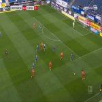 Hoffenheim 0-1 RB Leipzig - Dani Olmo 9'