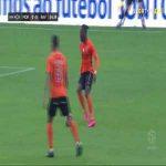 Moreirense 0-1 Rio Ave - Mehdi Taremi penalty 36'