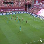 Mallorca 0-1 Barcelona - Arturo Vidal 2'