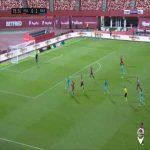 Mallorca 0-3 Barcelona - Jordi Alba 79'