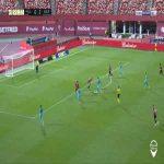 Mallorca 0-4 Barcelona - Lionel Messi 90'+3'