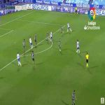Real Zaragoza [1]-3 AD Alcorcón - Miguel Linares 90'+3'
