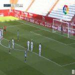 Albacete 0-1 Almeria - Darwin Núñez penalty 45'+5'