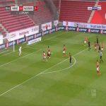 Mainz 0-1 Augsburg - Florian Niederlechner 1'
