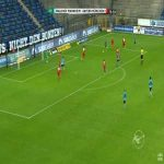 Mannheim [2]-3 Bayern II - Florian Flick 74'