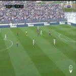 Real Madrid 2-0 Eibar: Sergio Ramos goal