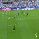 Real Sociedad 1-1 Osasuna: Mikel Oyarzabal goal