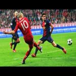 Arjen Robben - The Most Predictable Move in Football
