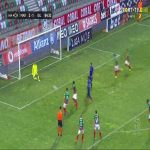 Charles (Maritimo) penalty save against Gil Vicente 85'