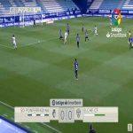 Ponferradina 0-1 Elche - Nino 42'