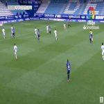 Ponferradina [2]-1 Elche - Pablo Vidal Valcarce 72'