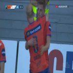 Aalesund [1]-1 Molde - Simen Bolkan Nordli 28' great goal