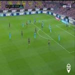 Barcelona 1-0 Leganes: Ansu Fati goal 42'