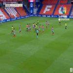 Lugo 0-1 Real Zaragoza - Shinji Kagawa 19'