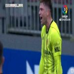 Lugo 0-2 Real Zaragoza - Raul Guti 63'