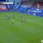 Lugo 0-3 Real Zaragoza - Miguel Linares 86'