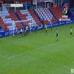 Lugo [1]-3 Real Zaragoza - Josete 90'+2'