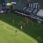 Viking 1-0 Bodø/Glimt - Fredrik Torsteinbø 21'